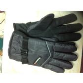 72 of SKI GLOVE WITH DOTTED PALM