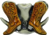 24 of Cowboy Boots