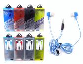 192 of Silicone Stereo Earphone