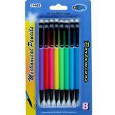 48 of Mechanical Pencils, 8 Pk.