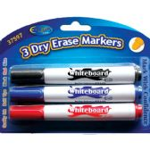 48 of Whiteboard markers, 3 Pk.