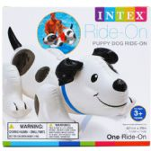 12 of PUPPY RIDE ON WITH HANDLES