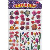 72 of Flower Stickers
