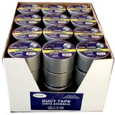 "48 of Duct Tape, Silver, 2""x10 Yds"