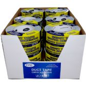 "24 of Duct Tape, 1.89"" x 60 Yds"