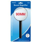 """96 of Magnifier 4""""/2X"""