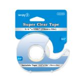 96 of Super Clear Tape