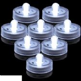 120 of WATERPROOFWHITE FLAMELESS LED CANDLES