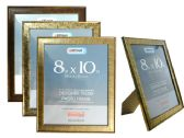 "96 of Photo Frame 8x10"" 3 Assorted Color"