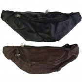 24 of Fanny Bag Leatherette