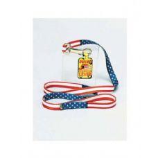 72 of Patriotic dog leash