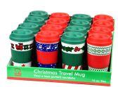 16 of Christmas Travel Mug - PDQ