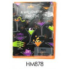 "144 of Halloween ""Par-Tini"" invitations"