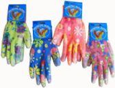 120 of Ladies Work Gloves