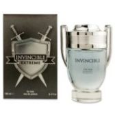 24 of Mens Invincible Extreme Perfume 100 ml / 3.4 oz. Sprays