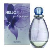 24 of Womens Hello Jean Perfume 100 ml / 3.4 oz. Sprays