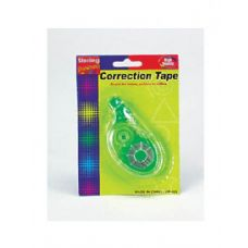 72 of Correction tape