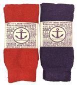 6 of Yacht & Smith Womens Thermal Non Slip Tube Socks, Gripper Bottom Cold Resistant Socks