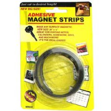 72 of Adhesive magnet strips