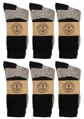 12 of Yacht & Smith Women's Warm Thermal Boot Socks