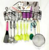 12 of Jumbo Kitchen Organizer Key Holder