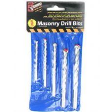 72 of Masonry drill bits