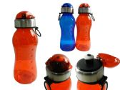48 of Sport Water Bottle With Flip Top Lid