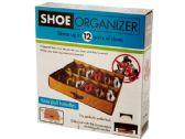12 of Under Bed Shoe Organizer