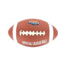 6 of Junior sized football