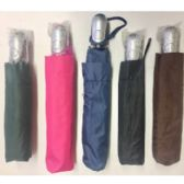 36 of NEW! CLOSEOUT Automatic Umbrella