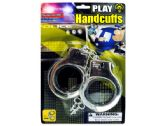 72 of Police Play Plastic Handcuffs