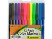 72 of Color Marker Set