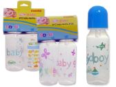 72 of 2 Pack 8oz Baby Bottles