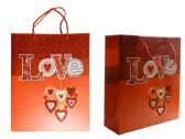144 of Medium Heart Gift Bag