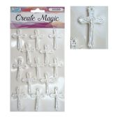 144 of Craft Magic Sticker Cross