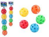 24 of 5pc Wiffle Balls