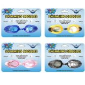 24 of Water World Swimming Goggles
