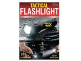 12 of Waterproof Tactical Zoom Flashlight with 5 Settings