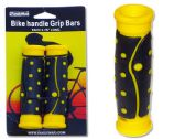 96 of 2pc Bike Handle Grip Bars