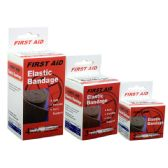 48 of Elastic Bandage Assorted Size