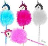 60 of Fluffy Unicorn Pens