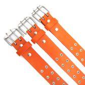 48 of Double Hole Orange Belt