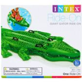 6 of GIANT GATOR RIDE ON WITH HANDLES IN COLOR BOX