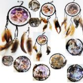 48 of Dream Catcher Design Assorted Size:6.25x17inch