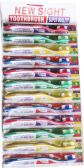 48 of 12 Piece Pack Toothbrush
