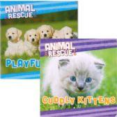 48 of Children's 'Animal Rescue' Board books