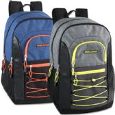 24 of Reload 19 Inch Deluxe Heather Backpack