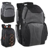 10 of 20 Inch Renegade Backpack With Padded Laptop Section