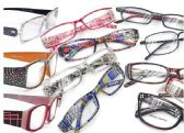 324 of Reading Glasses - Assorted Strenghts & Styles