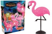 12 of Flamingo String LED Lights
